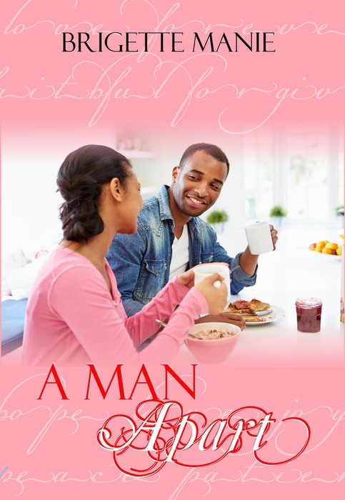 Forever With You (Mahogany and Daniel Book 2)